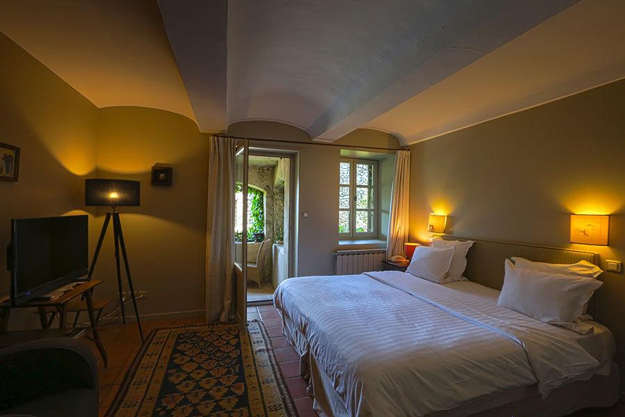 Chambre n°8